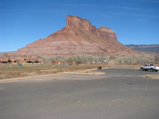 Gateway Colorado